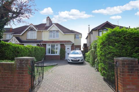 3 bedroom semi-detached house to rent - Green Road, Upper Stratton, Swindon