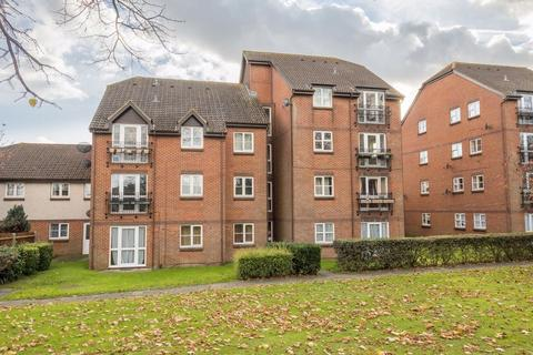 1 bedroom flat to rent - Knowles Close, Yiewsley, Middlesex, UB7