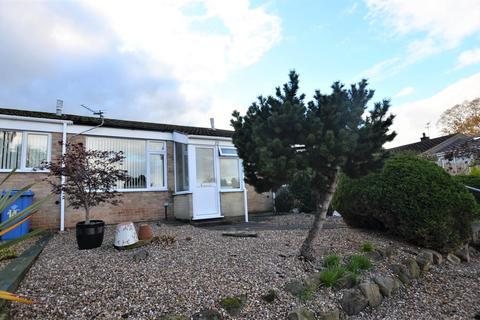 2 bedroom bungalow for sale - St. Matthews Walk, Darley Abbey, Derby