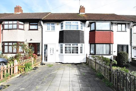 3 bedroom terraced house for sale - Orchard Rise West, Sidcup, DA15