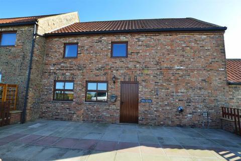 1 bedroom cottage to rent - Brockholme Farm, Hornsea