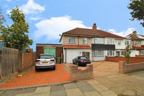 4 bedroom semi-detached house for sale - Little Heath Road, Bexleyheath