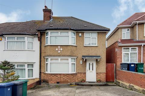 3 bedroom semi-detached house for sale - Albemarle Road, East Barnet, Barnet