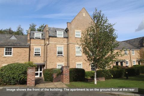2 bedroom apartment for sale - Cobb Close, Bury St. Edmunds