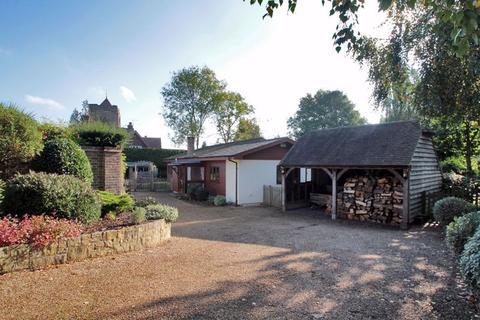 3 bedroom detached house to rent - Speldhurst