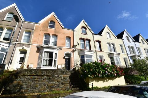5 bedroom terraced house for sale - Cwmdonkin Terrace, Uplands, Swansea, SA2
