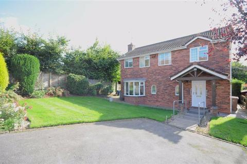 4 bedroom detached house for sale - Griffiths Way, Stone