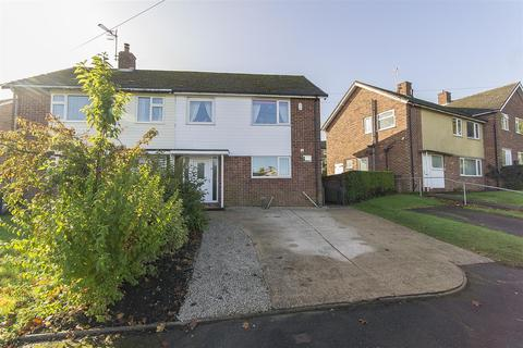 3 bedroom semi-detached house for sale - Grampian Crescent, Loundsley Green, Chesterfield