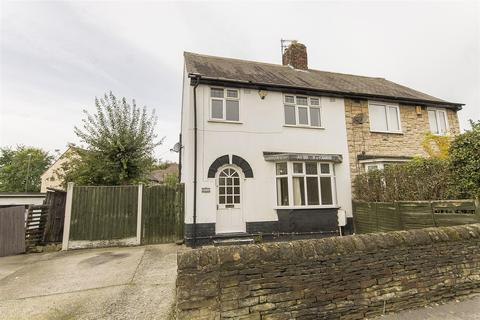 3 bedroom semi-detached house for sale - Sheffield Road, Whittington Moor, Chesterfield
