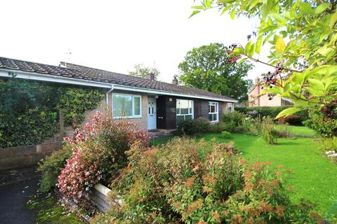 2 bedroom semi-detached bungalow for sale - Wern Gifford, Pandy, Abergavenny, NP7