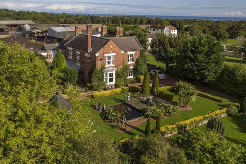 5 bedroom country house for sale - Monk Hesleden, Hartlepool