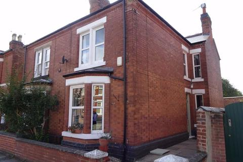 3 bedroom semi-detached house to rent - Bromley Street, Derby