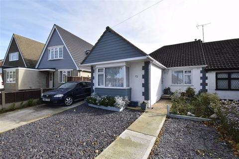 3 bedroom semi-detached bungalow for sale - Fairfield Road, Leigh On Sea, Essex