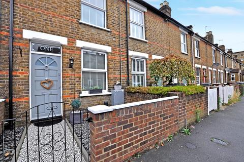 2 bedroom character property to rent - Wolseley Road, Chelmsford, Chelmsford, CM2