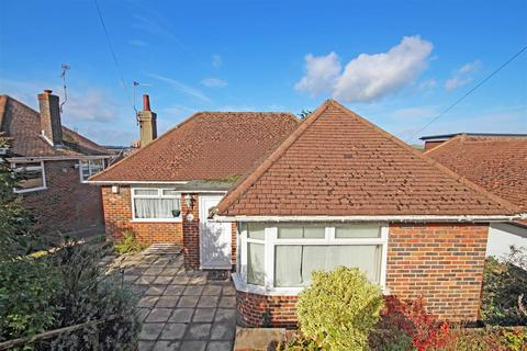 2 bedroom semi-detached bungalow for sale - Highfield Crescent, Patcham, Brighton