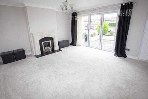 3 bedroom terraced house for sale - Churchill Road, Barnard Castle, County Durham