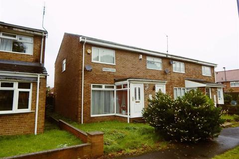 2 bedroom terraced house for sale - Woburn Close, Redesdale Park, Wallsend, NE28