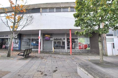 Shop to rent - High Street, Bargoed