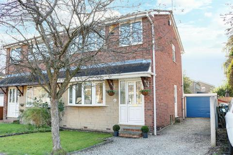3 bedroom semi-detached house for sale - Gowy Close, Alsager