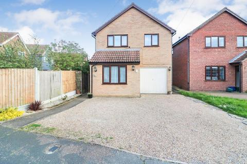 4 bedroom detached house for sale - Derby Close, Mayland