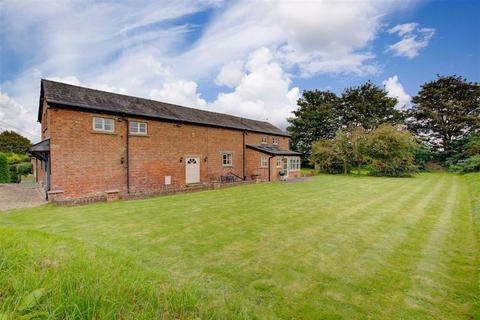 3 bedroom barn conversion for sale - Crabtree Lane, Burscough, L40