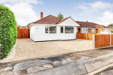 3 bedroom detached bungalow for sale - Wells Close, Cheltenham