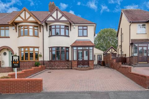 3 bedroom semi-detached house for sale - Lower Road, Hednesford, Cannock