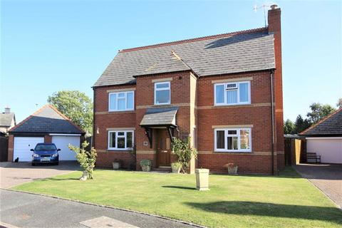 4 bedroom detached house for sale - 12, Fir Court Drive, Churchstoke, Montgomery, Powys, SY15