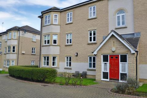 2 bedroom apartment for sale - Carnoustie Court, Whitley Bay