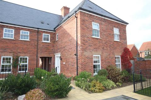 3 bedroom semi-detached house for sale - Meadow Drive, Henfield