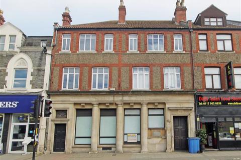 Cafe to rent - Fishponds Road, Fishponds, Bristol