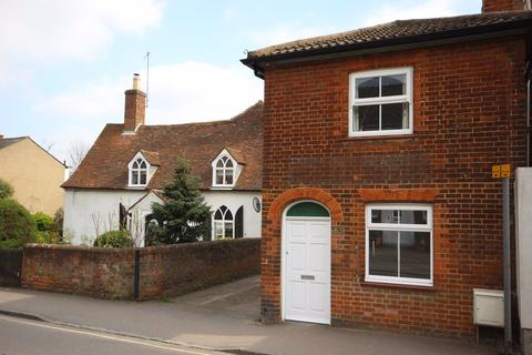 2 bedroom semi-detached house to rent - Dunstable Street, Ampthill, Bedfordshire