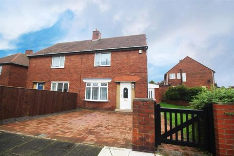 2 bedroom end of terrace house for sale - Humshaugh Road, North Shields