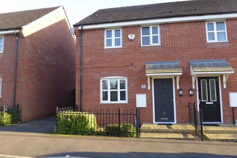 3 bedroom semi-detached house for sale - Cardrona Street, Gorton, Manchester