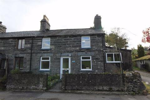 2 bedroom semi-detached house for sale - Tyn Y Groes, Penmachno, Conwy