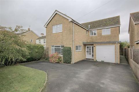 4 bedroom detached house for sale - Malleson Road, Gotherington, Cheltenham, GL52