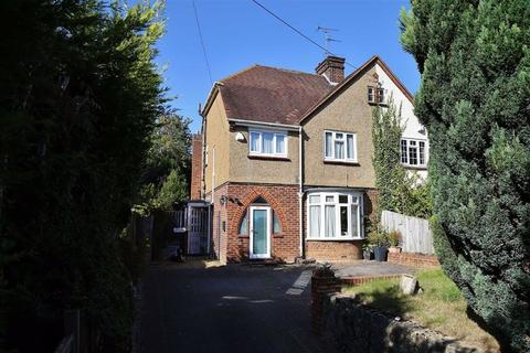 3 bedroom semi-detached house for sale - Borough Green, Kent