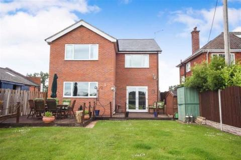 3 bedroom detached house to rent - The Chequer, Whitchurch, SY13
