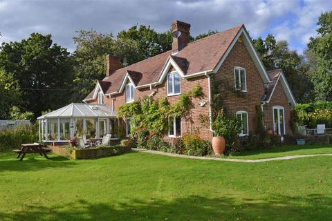 3 bedroom cottage for sale - Holt Road, Wimborne, Dorset