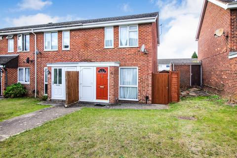 2 bedroom terraced house for sale - Sharnwood Drive, Calcot, Reading, RG31