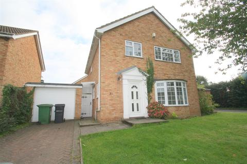 4 bedroom detached house to rent - Pear Tree Lane, Maidstone