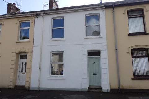 3 bedroom terraced house for sale - Danlan Road, Burry Port