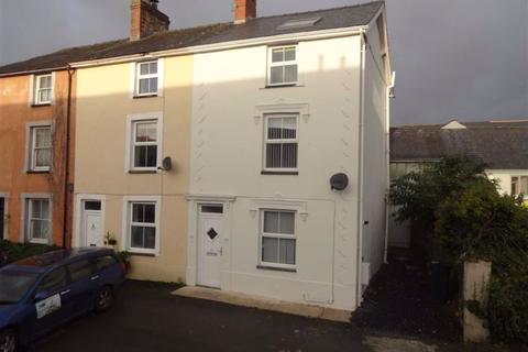 3 bedroom terraced house for sale - 25, Wesley Terrace, Machynlleth, Powys, SY20
