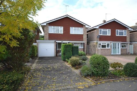 4 bedroom detached house for sale - Glebe Way, Burnham-On-Crouch