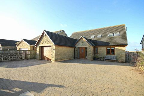 4 bedroom detached house for sale - South Acre, Oakenshaw, Crook