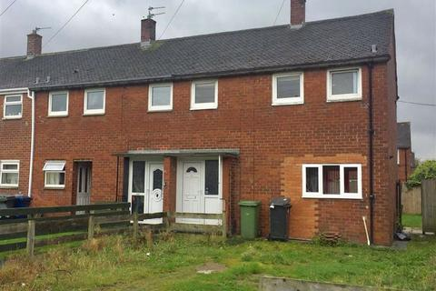 2 bedroom end of terrace house to rent - Gaskell Avenue, South Shields
