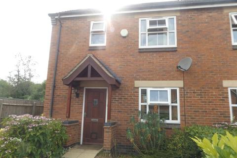 3 bedroom house to rent - Countryman Mews, Great Bowden