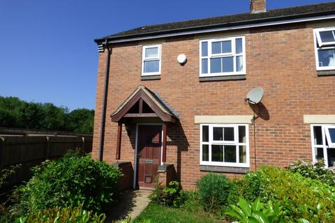 3 bedroom semi-detached house to rent - Countryman Mews, Great Bowden