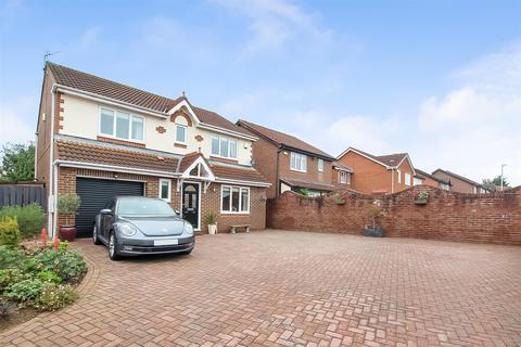 4 bedroom detached house for sale - Abercorn Court, Faverdale, Darlington