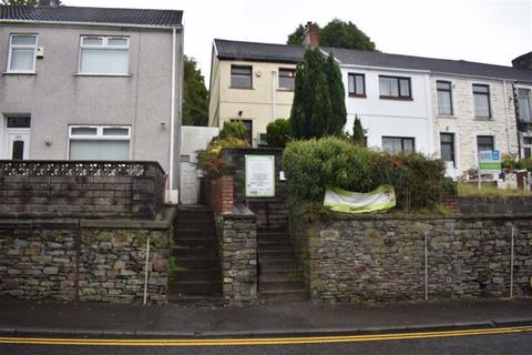 End of terrace house for sale - Llangyfelch Road, Swansea